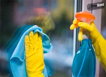spring cleaning services in brisbane by elite bond cleaning brisbane