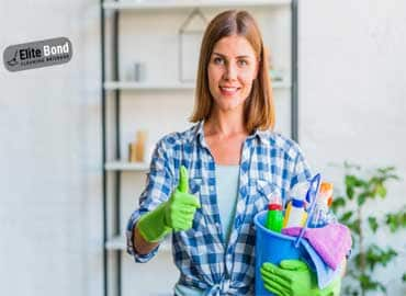 hourly cleaning service in brisbane