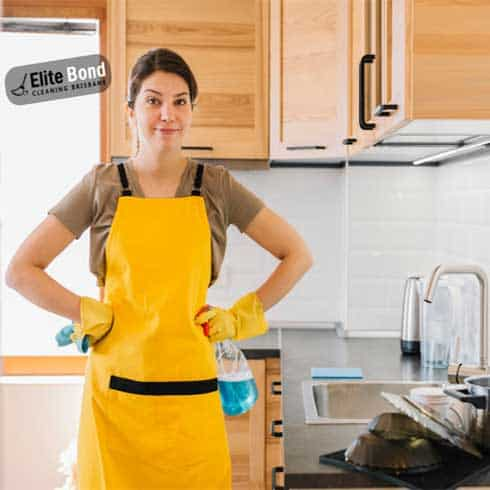bond cleaning service in brisbane by professional bond cleaners
