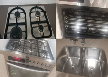 cleaning service brisbane before and after picture