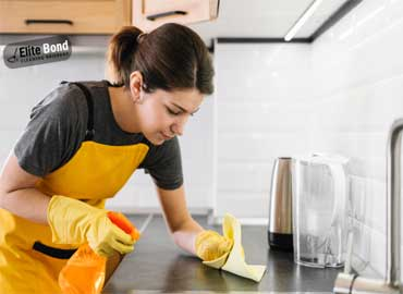 bond cleaning brisbane by elite bond cleaning brisbane