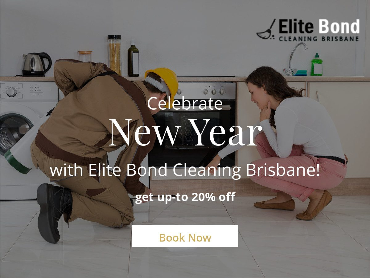 house cleaning by elite bond cleaning brisbane