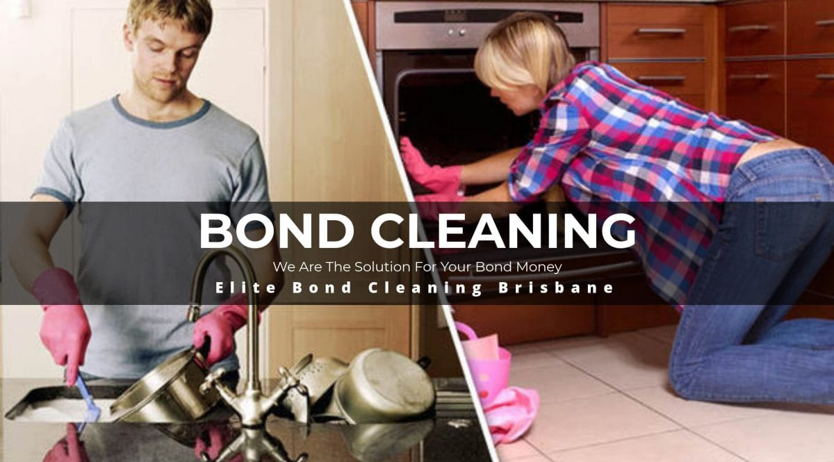 BOND CLEANING – A REQUIREMENT OF TENANCY